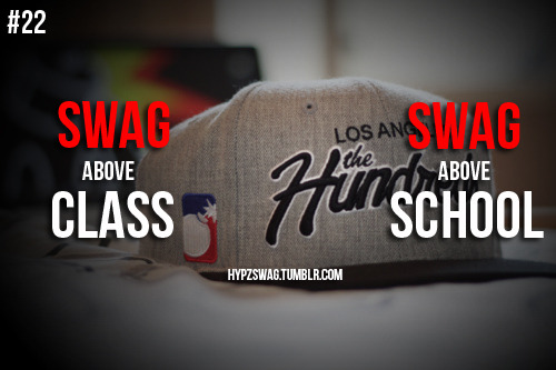 Want the hottest swag on your dash? Follow HypzSWAG!