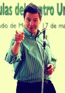 Stand-up Quique.