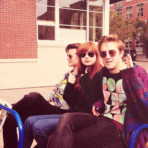 Karen and The Babes