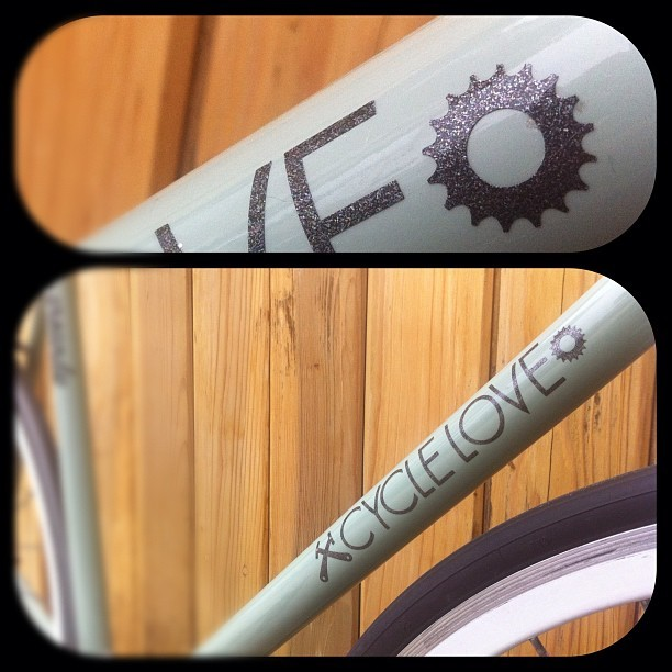 New decals comin soon! www.cycleloveclothing.com #decals #cyclelove #cyclexlovexclothing #bicycle #bike #cycling #fixedgear #bmx #mtb #roadbike #trackbike #sticker #igerscycling #graphicdesign #design #logo (Taken with Instagram)