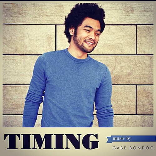 New summer music. #gabebondoc #timing #hemakesmehappy (Taken with Instagram)