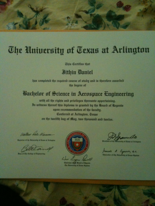 5 years of life for this piece of Paper. Worth it?