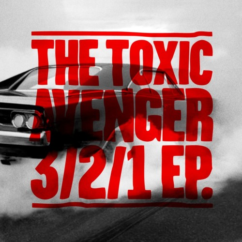 The Toxic Avenger's full EP, 3,2,1 is available for free on rcrdlbl.com in an effort to promote his full LP, Angst out now via Little Owl Recordings.  For those of you clamoring for black-lit beats, haunted haze and metallic reverb, Anime cheerleader countdowns, lockjaw bangers and a good deal of blood on the floor, it's yours.  Gratis.  Free.  Para ti.  http://rcrdlbl.com/2012/07/09/ep_premiere_the_toxic_avenger_3_2_1