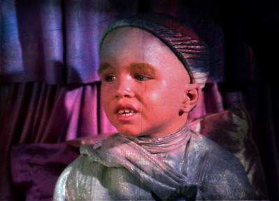 We're going to take a break for Wee Clint Howard.