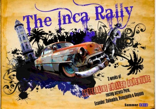 The Inca Rally