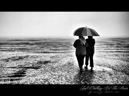 """Just Walking In The Rain"" 11th July 2012 