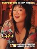 I am watching The Cho Show                                      Check-in to               The Cho Show on GetGlue.com