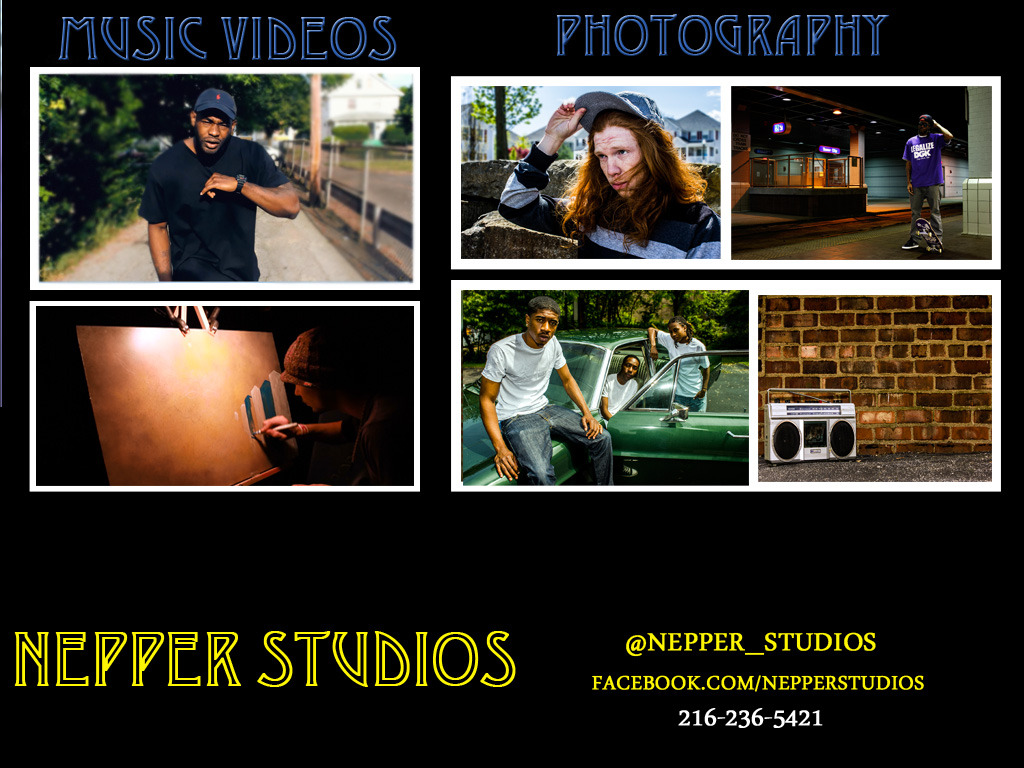 -Music Videos- -Photography- -Digital Imagery-