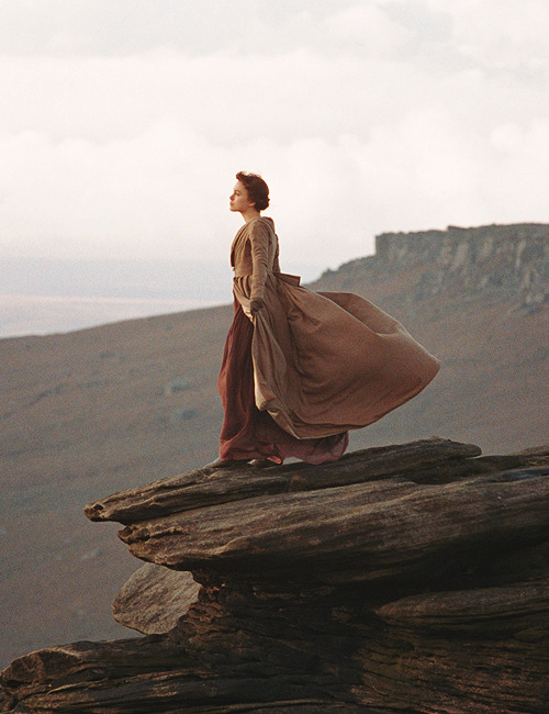 miss-isabel:  castlekeys:  Pride and Prejudice (2005)  this feeling would be the best feeling