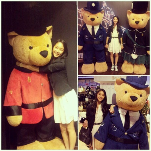 @ Harrods :)) (Taken with Instagram)