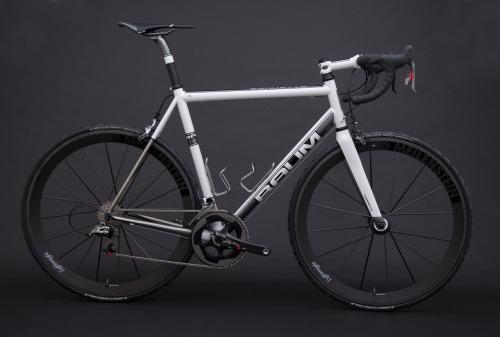 pedalfar:  GTR, Satin Pear