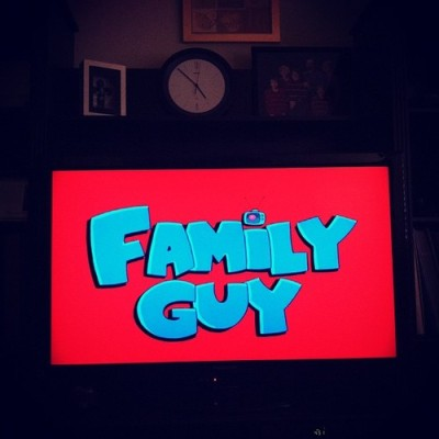 Best Show Ever: Family Guy