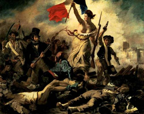 What the French Revolution Tells Us About Today's Activist Movements http://mys.tc/29y