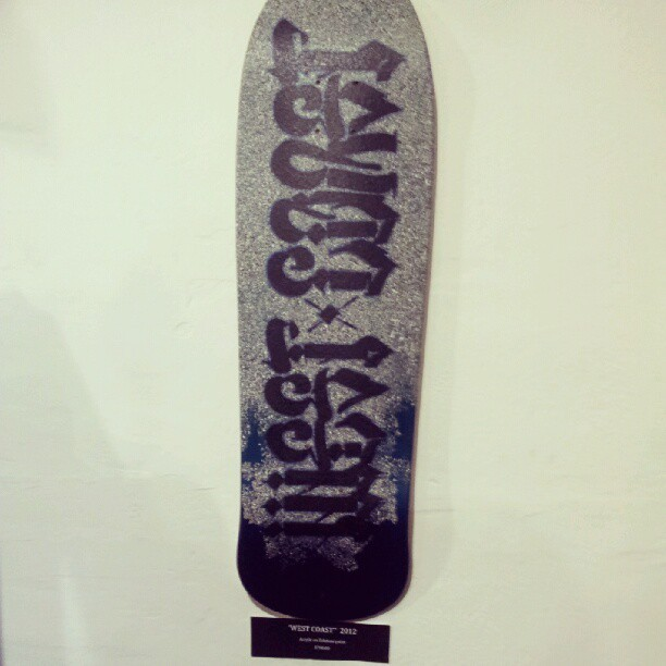 I want this board. Anyone got $700 to lend me?  (Taken with Instagram)