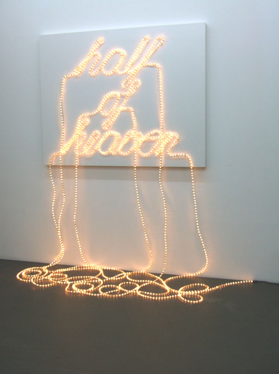 showslow:  Antje Blumenstein, Half of heaven.