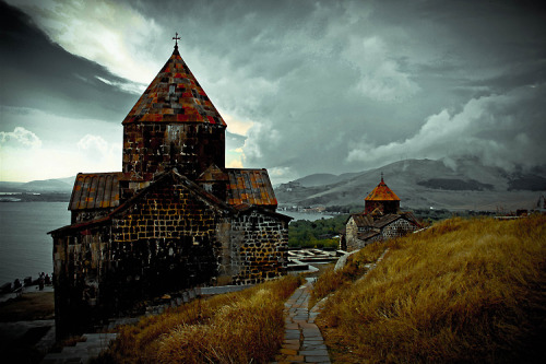 travelingcolors:  Lake Sevan | Armenia (by Mehran Ostovari)