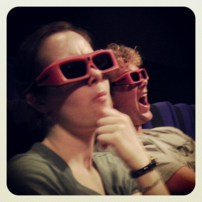 Stoked for Spiderman (Taken with Instagram)