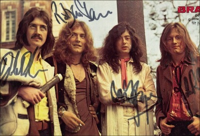 ledbrazil:  Led Zeppelin