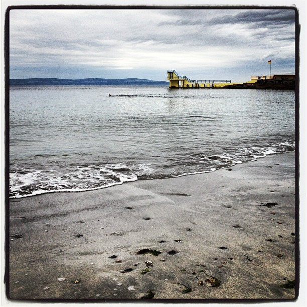 Salthill (Taken with Instagram)