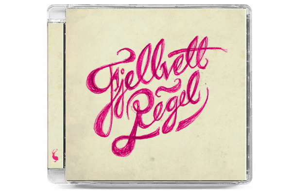 designrevolution:  designrevolution  CD Typography by Mats Ottdal Mats is inspired by the idea of using type to express music. The rest of the collection can be found in the link below http://www.behance.net/jeksel