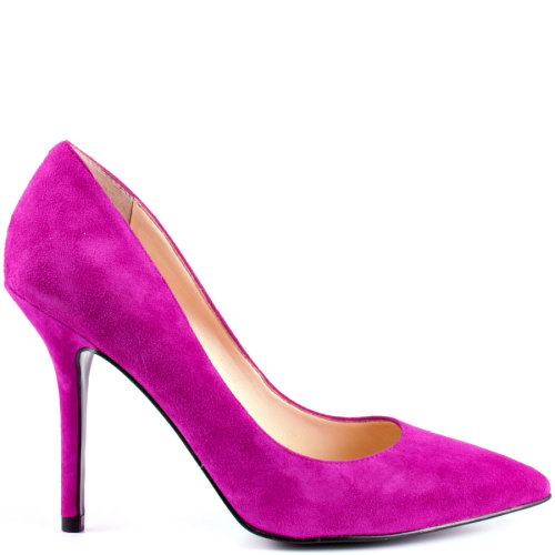 A little Fuchsia for your Friday … TGIF from GUESS!