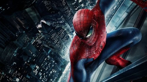 "The Amazing Spider-Man (12A): ""We all have secrets: the ones we keep and the ones that are kept from us."""