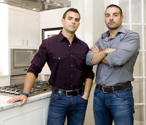 HGTV Kitchen Cousins