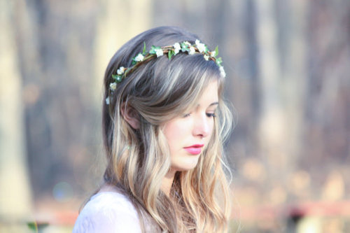 Woodland Fairy | Luulla on We Heart It. http://weheartit.com/entry/30813958