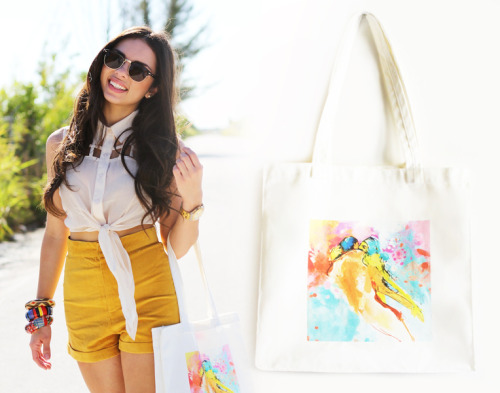 Daniela rocking our LOVERS Tote Bag! Check also my interview over THE BEATNIQ! :D Purchase the LOVERS Tote Bag right here! INVERTED COMMAS Connect with INVERTED COMMAS: FACEBOOK TWITTER ETSY FLICKR CHICTOPIA CHICISIMO PINTEREST
