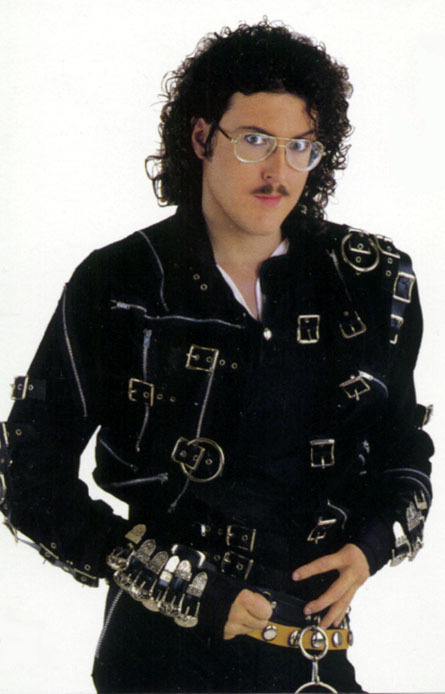 ifc:  vicemag:  Is Weird Al a secret punk icon?  Yes.  Everyone is like a little wet now, right?