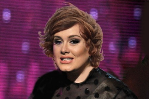 adeleworld:  If Harry Styles has a night with Adele… this would be the result: Adele Styles!
