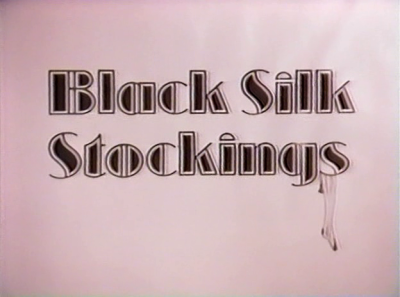 BLACK SILK STOCKINGS Directed by Chris Warfield  -1978-USA