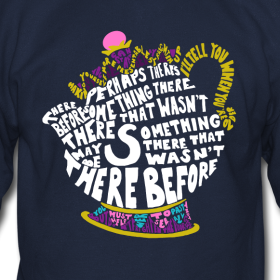 Buy Here  I just ordered this Mrs. Potts sweatshirt from Devon and Rebecca! I can't wait to get it and the money that they raise goes towards their trip to Disney World! All of their designs are amazing and I would highly recommend that you check out their stuff.  If you are interested in following their Tumblr account I have added a link Disney Dream 2012