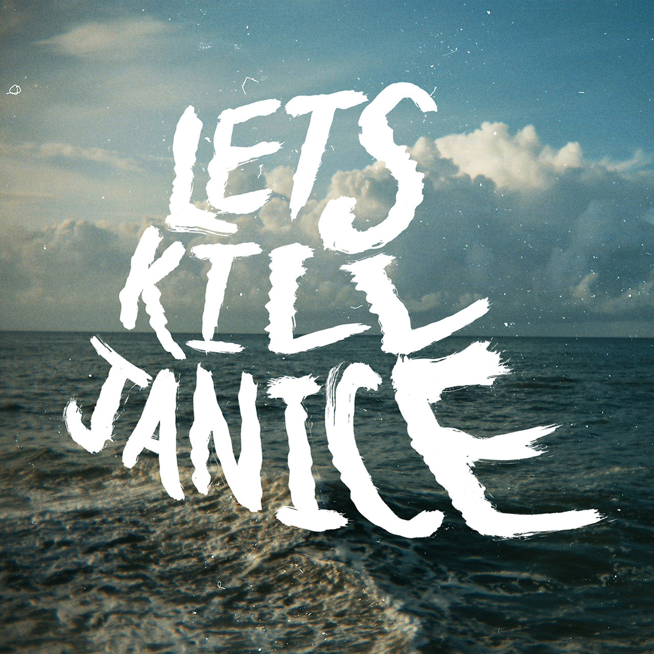 WE CANT WAIT FOR YOU GUYS TO HEAR THIS. Lets Kill Janice's debut EP 'Los Anticiados Hermanos' is pretty damn flawless and is a statement of intent from a three piece who are ahead of their years and most of their peers. Have a listen to lead single Parker! here and pre-order the EP here  Its genuinely fantastic. x
