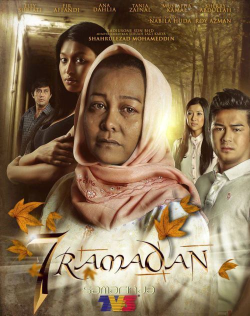 Drama 7 Ramadan