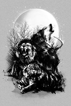 WILD & FREE tee design up for voting at DBH Designbyhumans.com please vote here http://www.designbyhumans.com/vote/detail/210571 thanks