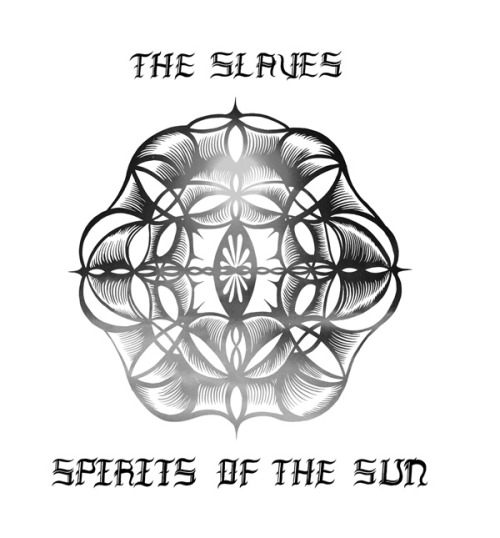 "The SlavesSpirits of the SunDigitalis DOUBLE REVIEW! What does it mean? It means we accidently assigned the same review to two of our writers. Well this is a fantastic record and certainly merits it.  So all is well. Portland, Oregon two-piece, The Slaves, create a haunting, liturgical work in Spirits of the Sun. The album opens with ""111"" and spacious chanting that summons robed figures in giant, incense filled halls. There is something both tragic and revelatory at play here in hymnlike fashion as the music builds and distorts to a crescendo of feedback. ""River"" flows slowly into place following a similar formula of long vocal notes and sustained, processed tones. Whereas ""111"" takes place in the confines of an ancient church, ""River"" is out in the open and forms a luckdragon ride through faded clouds and fog filled valleys. ""The Field"" brings about slow melody, while closer ""Born Into Light"" creates a Steve Roach style soundscape of transcendence and transformation. Sprits of the Sun is an album of invocation with an overwhelming sense of holy beauty and sonic immersion. - Curt Brown, Experimedia   Latest missive from the Digitalis imprint comes in the form of this radiant full-length from the Portland based duo of Barbara Kinzle and Birch Cooper operating as The Slaves. ""Spirits of the Sun"" opens with a pathos-infused chant, recalling the superlative acapellas of Julianna Barwick. These vocals are soon merged with rising, distorted tones sourced from processed guitars or perhaps synthesizer. This first piece is pathos-laden and devotional, a destroyed hymn built upon seething drones and wraithlike vocals. The remainder of the record is similarly excellent, never veering far from the structure of the opening piece but being all the better and more focused for it. Highly recommended for fans of anything from Grouper to Nadja to lovesliescrushing. - Alex Cobb, Experimedia http://soundcloud.com/experimedia/the-slaves-spirits-of-the-sun/s-yp2Bm"
