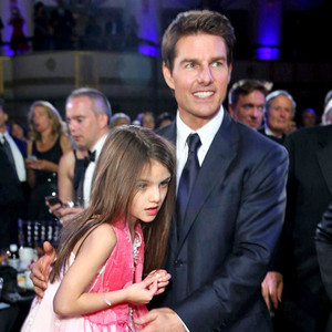 Tom Cruise and Suri have not seen each other since his very public divorce from Katie Holmes. What will the father and daughter duo be doing on their first post-divorce visit? Click for more!