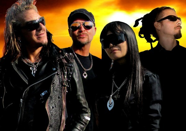 My Life With the Thrill Kill Kult map out 25th anniversary tour of U.S. this fall [DATES]