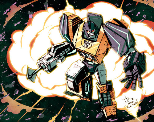 windwave:  Generations Impactor by ~dcjosh wreck 'nd rule ahsgdsf,jdfjf!