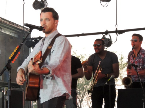 thatcrazygame:  O.A.R. @The Lawn at White River State Park, Indianapolis Part 1