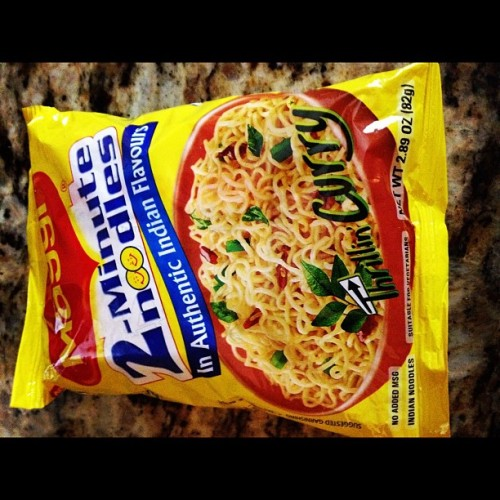 Only Indians will understand this deliciousness. #maggi #magginoodles #indian #curry #yum #food #tweegram #statigram #iger #igdaily #iphonesia #iphoneography #instagramers #food #delicious #instamood #instagood #hashtag #followback (Taken with Instagram)
