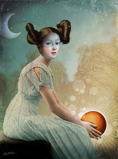 """Night and Day"" by Catrin Welz-Stein 