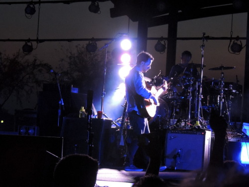 thatcrazygame:  O.A.R. @The Lawn at White River State Park, Indianapolis Part 3