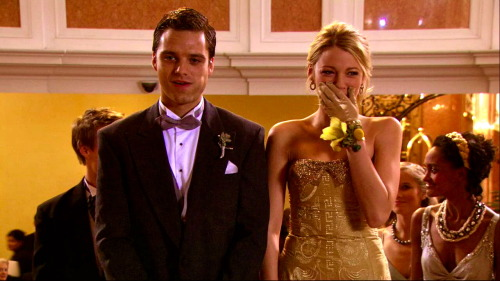 xoxo-gossipgirl-forever:  Absolutely love this scene