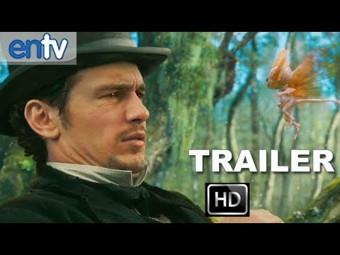 Oz The Great And Powerful Trailer HD I'll give any movie Sam Raimi has put his hands on a chance. The fact that Mila Kunis is in it makes it even better. Rawr.