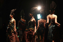 3 on Flickr.lurik Bekonang, Solo Batik Fashion4