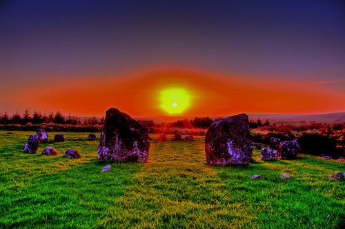 Beaghmore Twins  by Irishphotographer on Flickr.