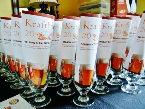 areyouoffline:  SUMMER KRAFTBREW BEER FEST 2012When: 12:00pm, Sat, July 21 Where: Post & Lightson, Downtown San JoseMore Details