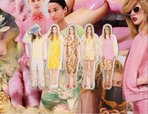 Stella McCartney, Resort 2013